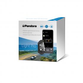 Συναγερμός Αυτοκινήτου Pandora Light Pro v2