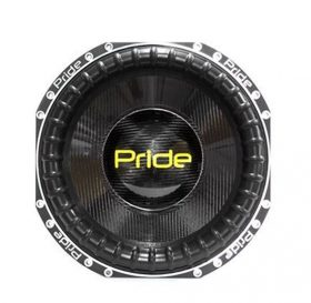 """Pride UFO.5 18"""""""