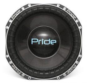 "Pride ST 15"""