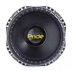 "Pride SV.3 18"""