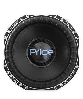"Pride SV.3 15"""