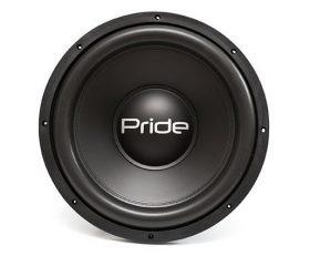 """Pride HP 15"""""""