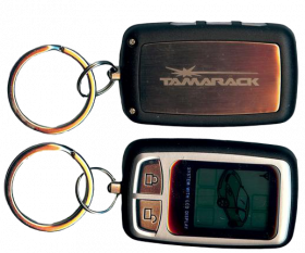 tamarack 1way