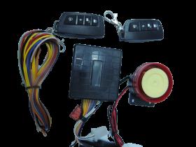 Tamarack moto alarm