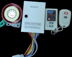 Tamarack moto alarm με τηλεειδοποίηση