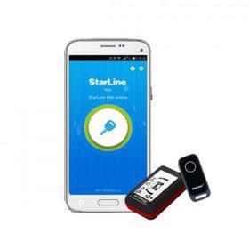 StarLine E66-1-LCD