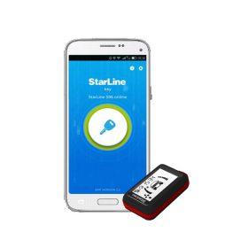 StarLine E66-LCD