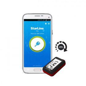 StarLine E96-LCD