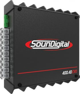 SounDigital SD400.4D EVO